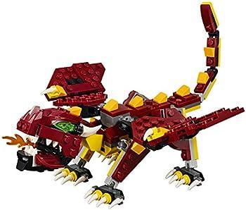 LEGO Creator Mythical Creatures Building Kit