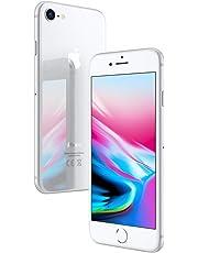 Apple iPhone8 (64 GB) - Silber