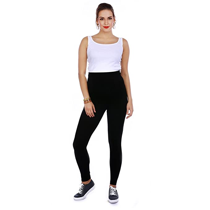 24b854697db The Mommy Collective Bump Leggings Maternity Nursing Wear For Women  Amazon. in  Clothing   Accessories