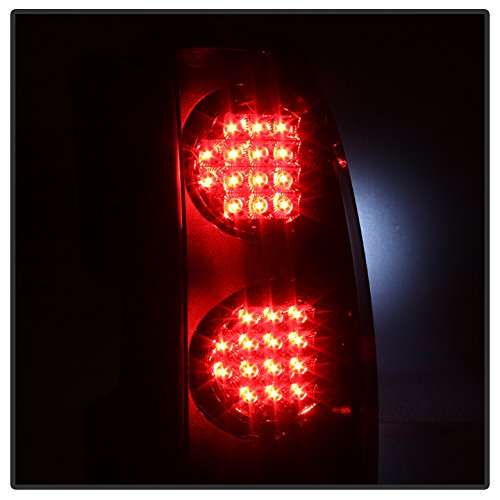 Xtune ALT-JH-CSUB07-LED-SM Chevy/GMC LED Tail Light