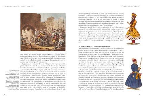 L'île Maurice : Sur la route des épices (1598-1810)