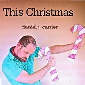 Amazon.com: Tomorrow Will be Christmas: Daniel J. Cartier