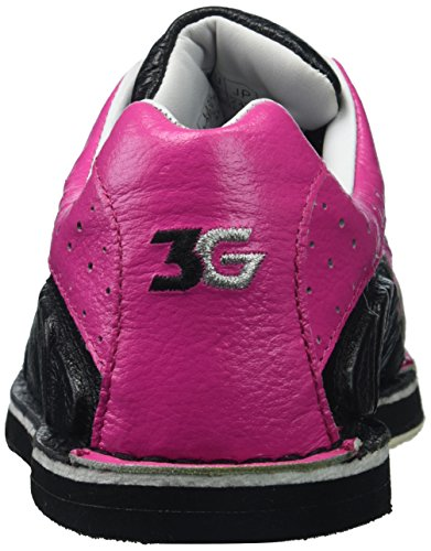 900 Global Tour Ultra Bowlingschuhe Pink Schwarz