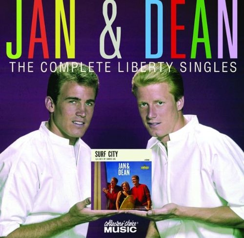The Complete Liberty Singles by Jan & Dean