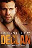 Declan (Shadow Alliance Book 1)