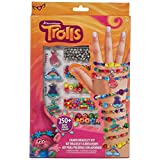 Fashion Angels 87684 Trolls Mini Charm Bracelet Kit