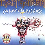 Can I Play With Madness [CD, GB, EMI CDP 7 94001 2 / CDIRN 9]