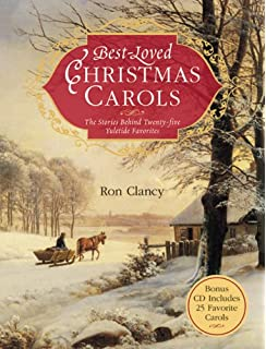 The Spirit of Christmas: A History of Best-Loved Carols: Virginia ...