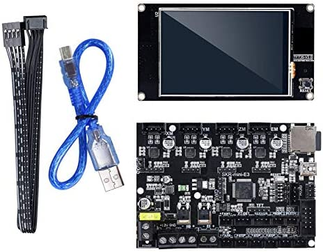 Tablero de control SKR MINi E3 de 32 bits TMC2209 integrado UART ...