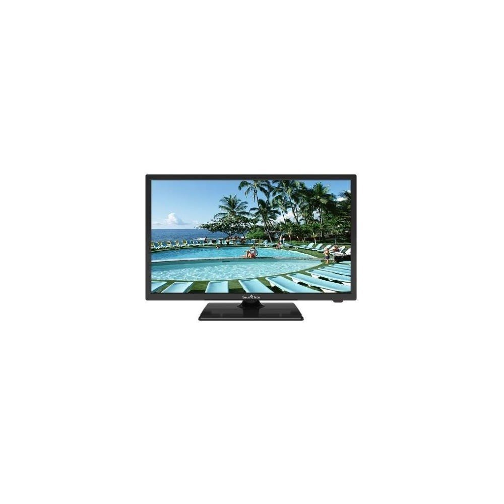 Smart-Tech LE-2419DTS 23.6' HD Nero