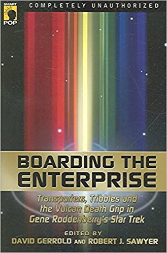 Cultural studies efficientreads book archive over this eclectic mixture of essays at the groundbreaking unique celebrity trek sequence big name trek writers d c fontana and david gerrold fandeluxe Gallery