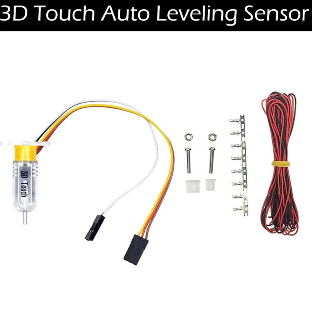 LNIMIKIY Sensor de nivelación Universal módulo táctil Accesorios ...