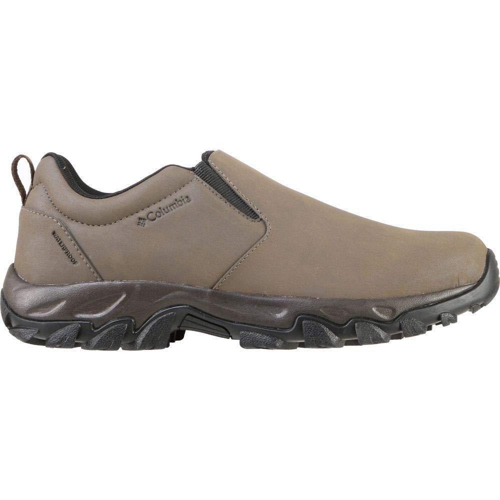 (コロンビア) Columbia メンズ シューズ靴 ブーツ Newton Ridge Plus Moc Waterproof Shoes [並行輸入品] B07HQLL59R   10