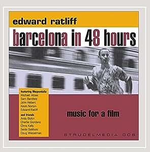 Barcelona In 48 Hours