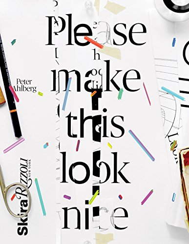Nice Graphics - Please Make This Look Nice: The Graphic Design Process