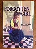 Forgotten Girl, Hila Colman, 0517575914