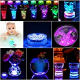 Submersible Led Lights Battery Operated Spot Lights