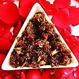 Aarti's Kitchen (Mumbai) Chetri Rose Gulkand, Sweet Preserve Made of Rose Petals 300 grams (10.5 oz) For Sale