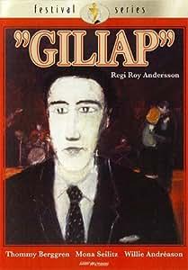 NEW Giliap (DVD)