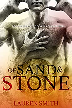 Of Sand and Stone: A Time Travel Romance by [Smith, Lauren]