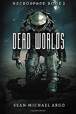 book cover of Dead Worlds