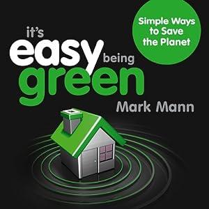 It's Easy Being Green Audiobook