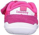 Saucony Kids Baby Girl's Originals Jazz Riff Crib