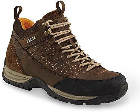 Men's Blaze Waterproof Soft Toe Hiker