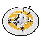 XCSOURCE Apron Landing Pad Protective Foldable Helipad for DJI Spark Phantom 3/4 Inspire 1 Mavic Pro Drone RC479