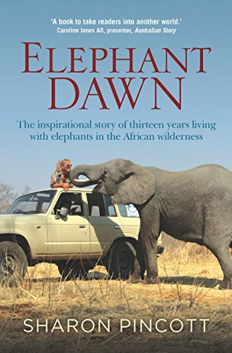 Elephant Dawn cover