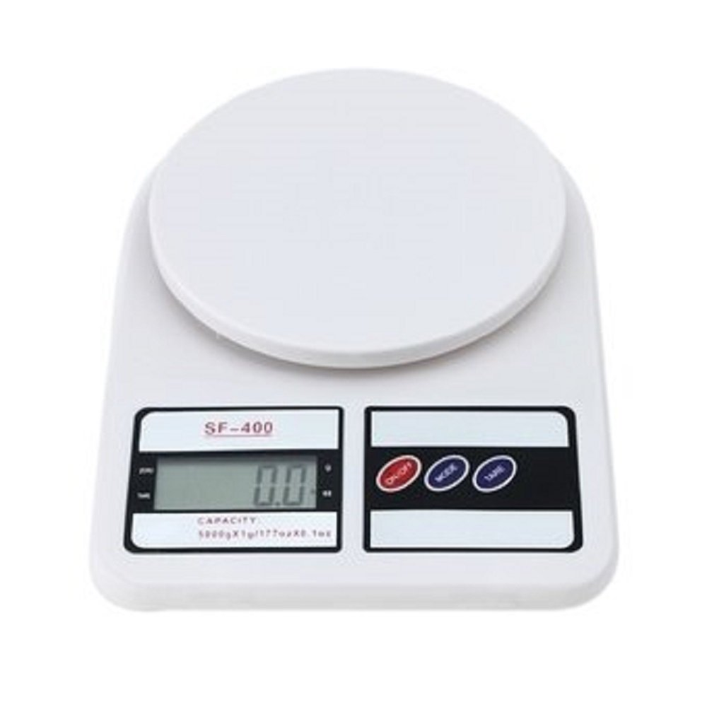 Buy Slings Electronic Kitchen Digital Weighing Scale 10 Kg Weight ...