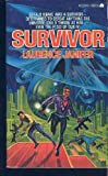 Survivor, Laurence Janifer, 0441791115