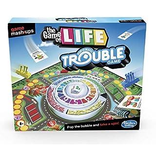 Game Mashups Life & Trouble