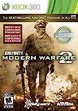 Call of Duty Modern Warfare 2 Platinum Hits - Xbox 360 at Amazon