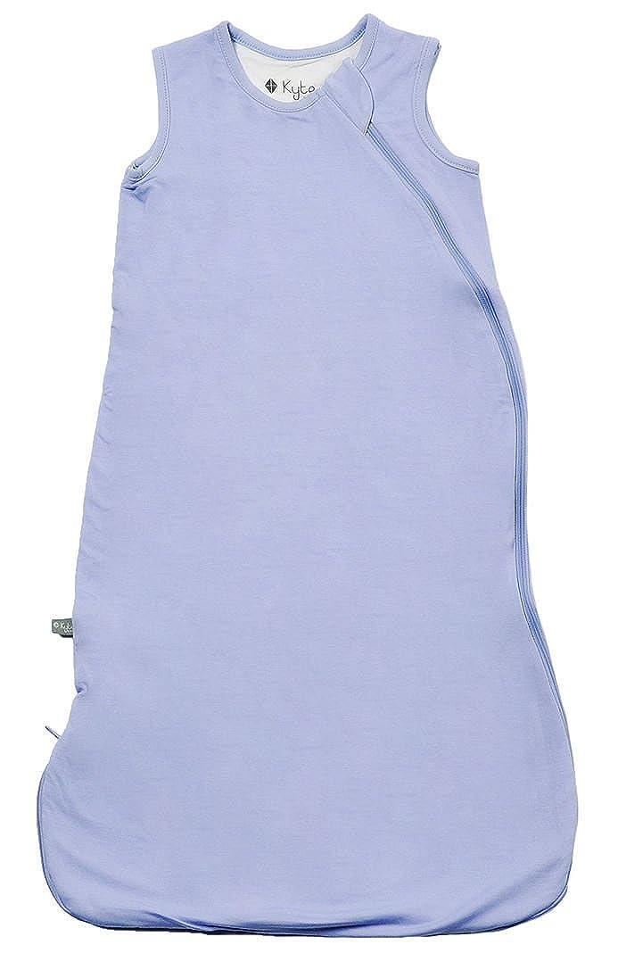 KYTE BABY Sleeping Bag 0.5 Tog Made of Soft Bamboo Rayon for Babies and Toddlers Solid Sleep Bag (0.5):1428LL1