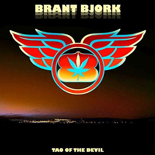 CD : Brant Bjork - Tao Of The Devil (CD)