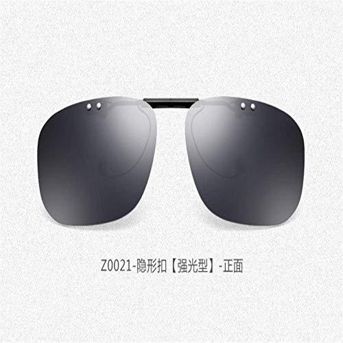 de de Color High película HD KHIAD Sol Gafas Anti Beam conducción polarizado conducción nTg5Ugq1
