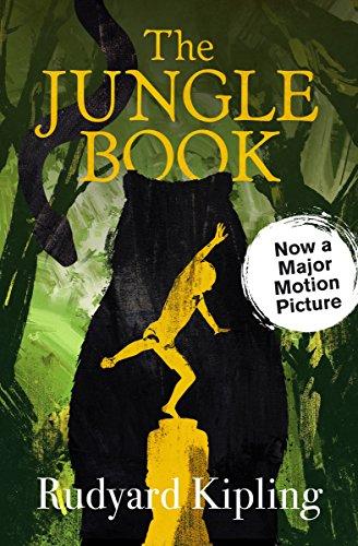 Panther Jungle Book - The Jungle Book