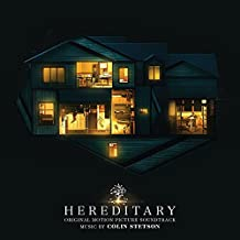 Hereditary (Original Motion Picture Soundtrack)