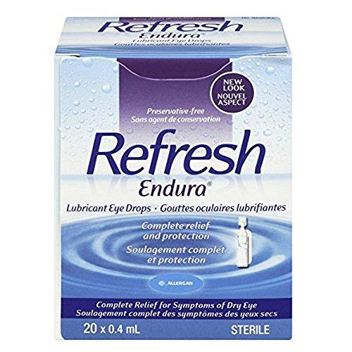 10 Best Refresh Endura Eye Drops