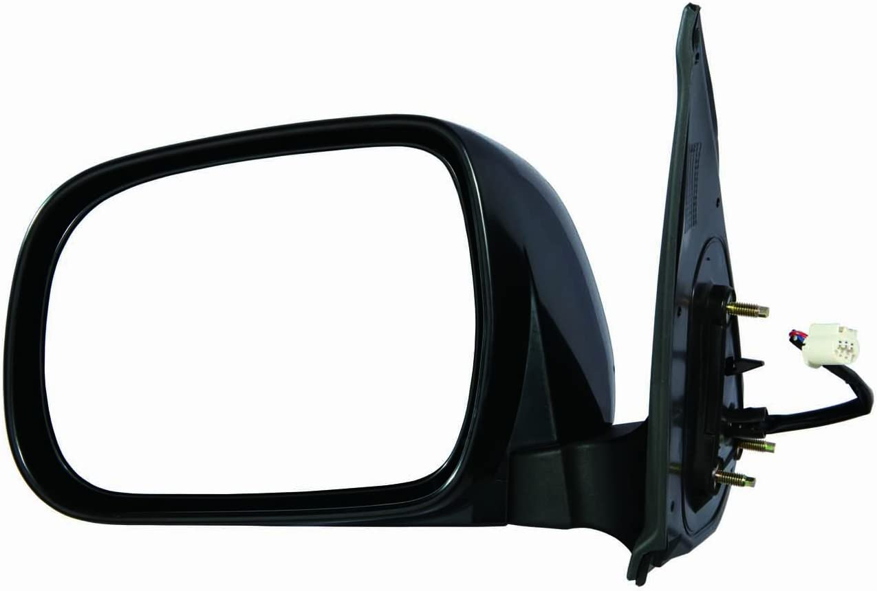 Depo 312-5411L3EB Toyota Tacoma Driver Side Power Mirror