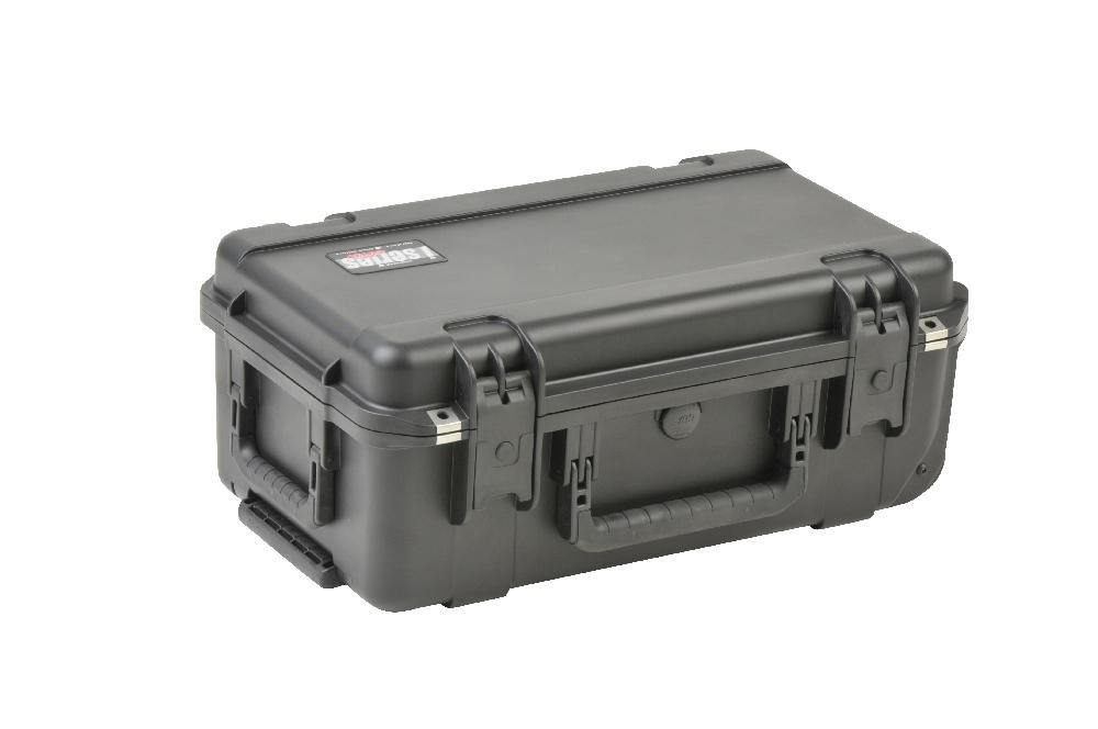SKB iSeries 2011-7 Waterproof Case (with cubed foam)  3i-2011-7B-C
