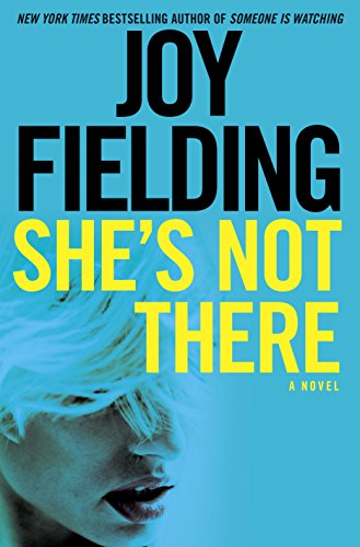 She's Not There: A Novel cover