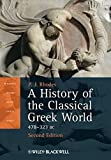 A History of the Classical Greek World 2nd Edition