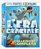 L'Era Glaciale 1-5 (5 Blu-Ray)