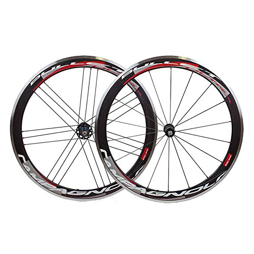 Campagnolo Bullet Ultra 50mm CX Clincher Wheel - Wheel Clincher Ultra