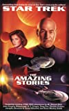 The Amazing Stories, , 0743449150