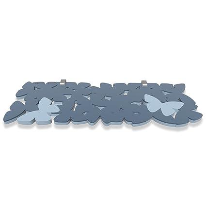Calleadesign Mensole Design Farfalle Colore Carta Da Zucchero