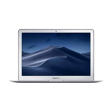 Apple MacBook Air (13 , 1.8GHz dual-core Intel Core i5, 8GB RAM, 128GB SSD) - Silver