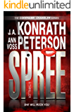 Spree (Codename: Chandler Book 2)